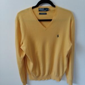Polo By Ralph Lauren Sweater Size M